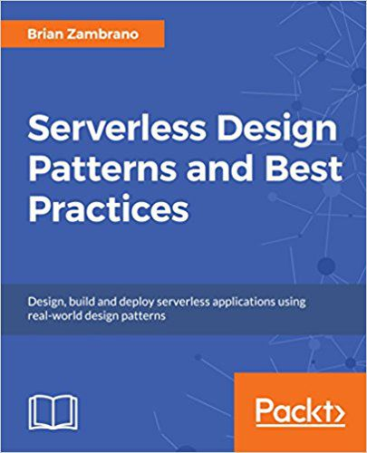 serverless design patterns book