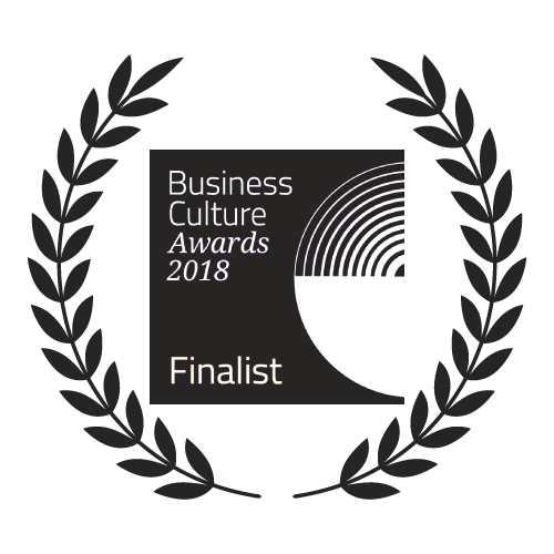 Business Culture Awards 2018