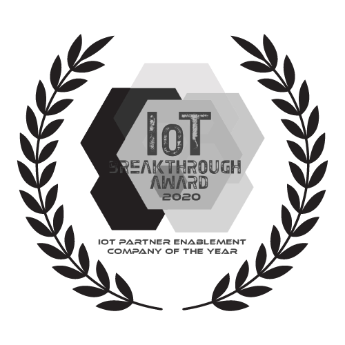 IoT Breakthrough 2020