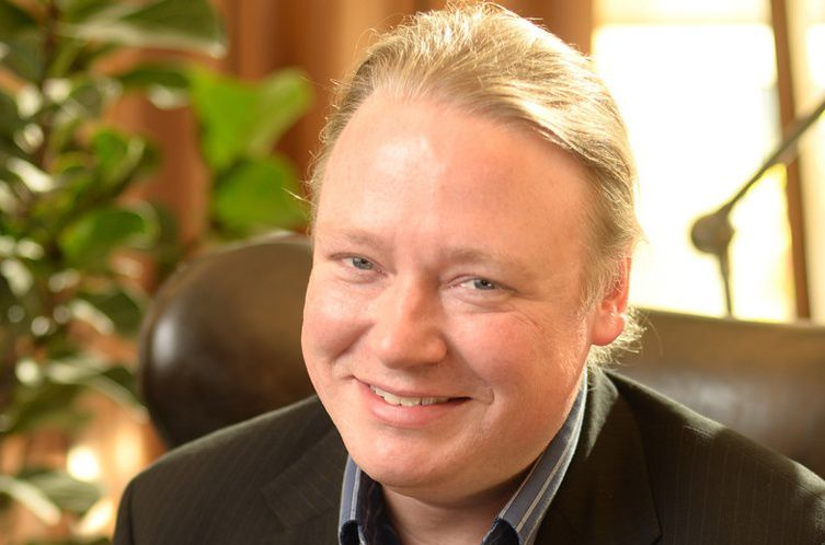 Brian Behlendorf hyperledger fabric