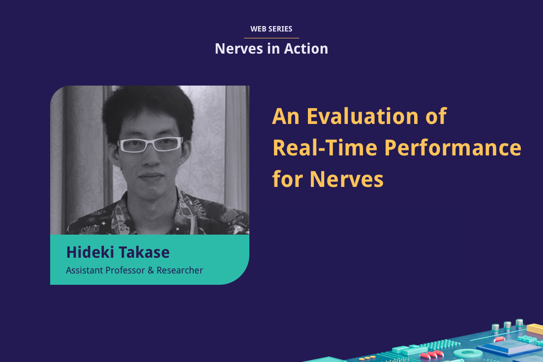 Is Nerves a Real-Time Embedded System?