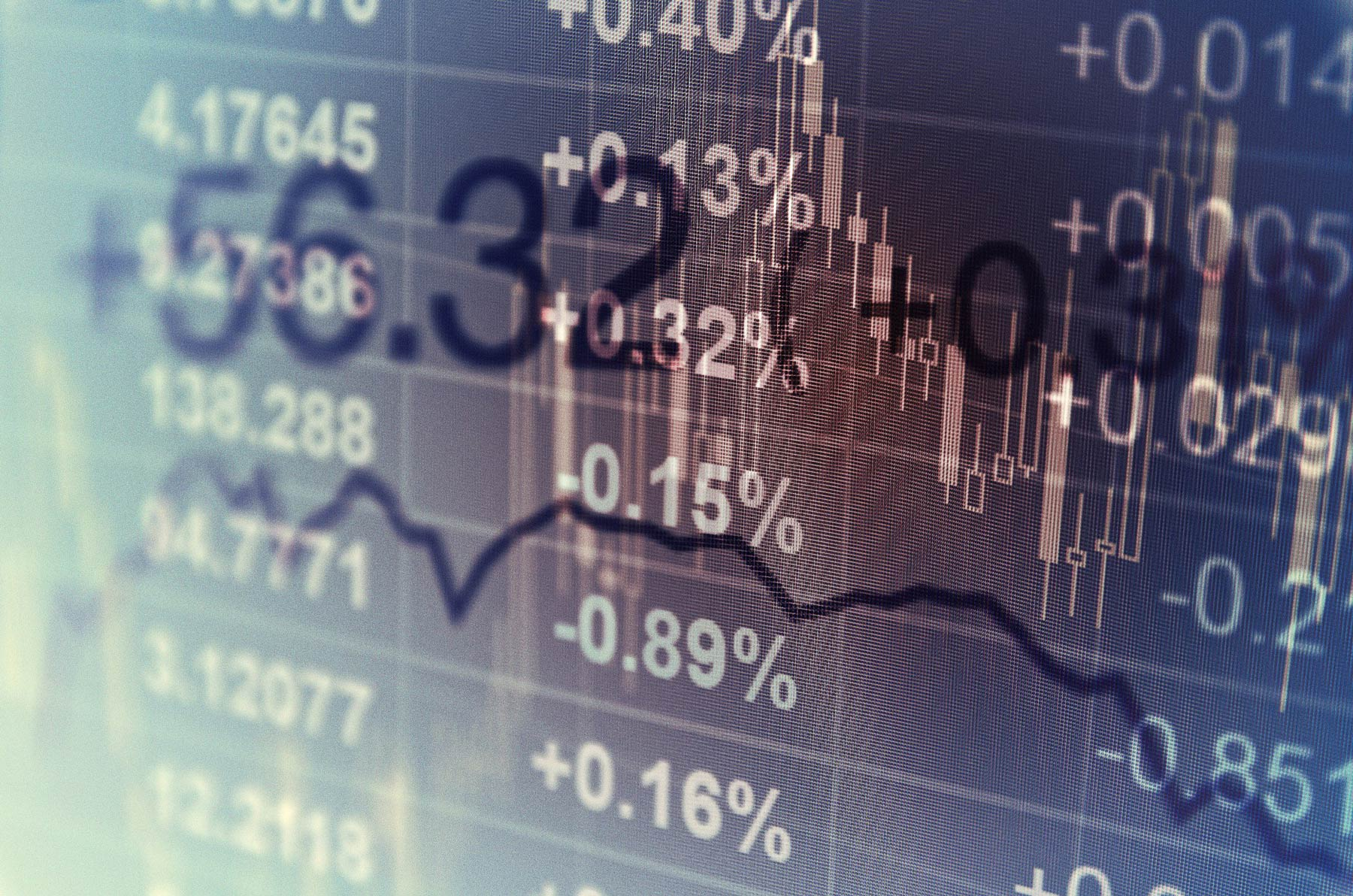 5 Applications of Machine Learning in Finance