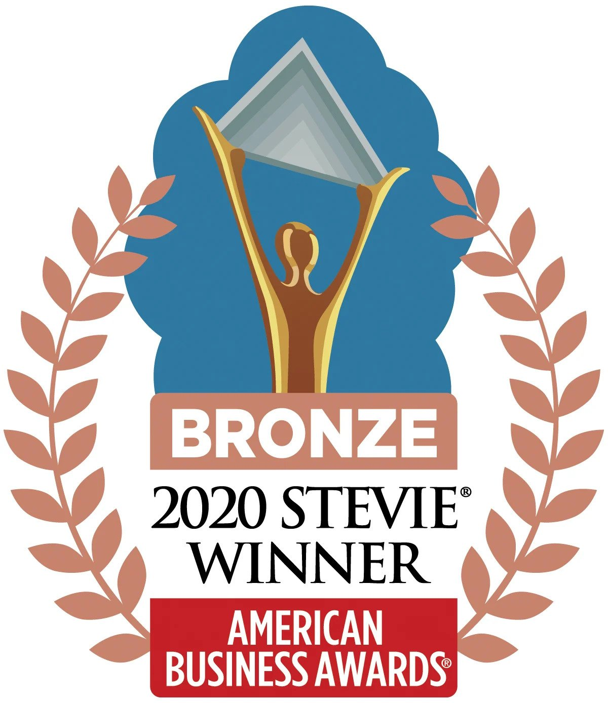 Very Wins Bronze Stevie® Award in 2020 American Business Awards®