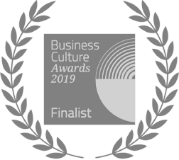 Business Culture Awards 2019