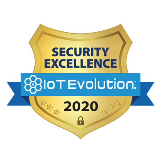 IoT Evolution Security Excellence 2020 (1)
