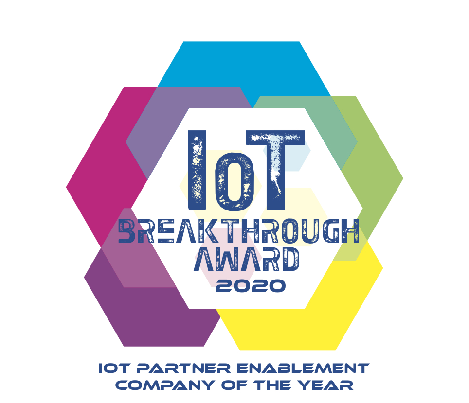 Very Wins 2020 IoT Breakthrough Award for IoT Development
