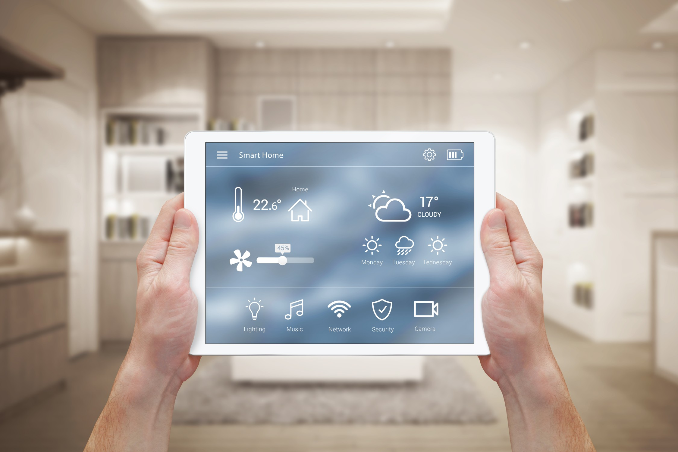 Smart vs Connected Products: What's the Difference?