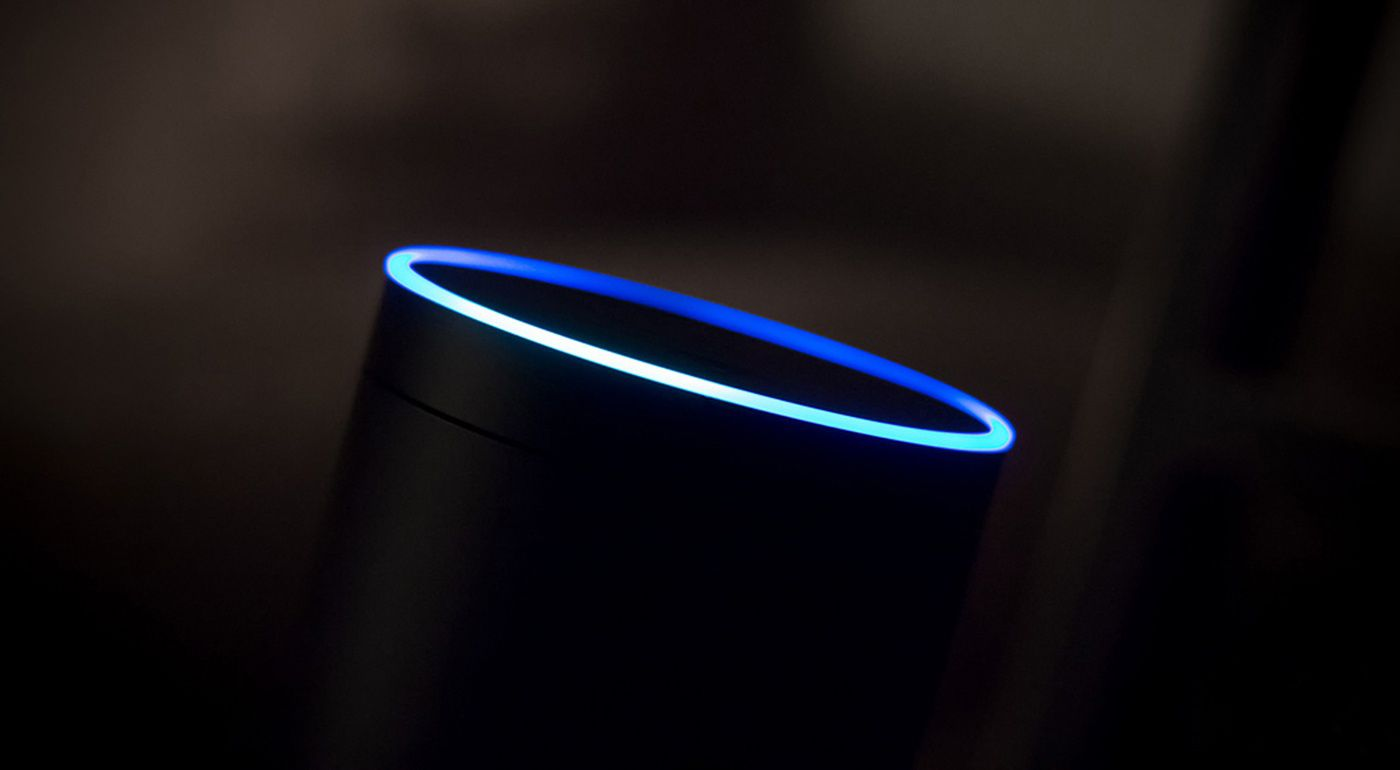 Trial and Error: An Iterative Approach to Developing Alexa Skills
