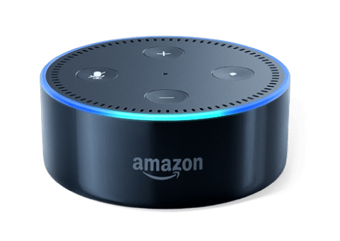 Alexa Skills: Getting Started with lazysusan