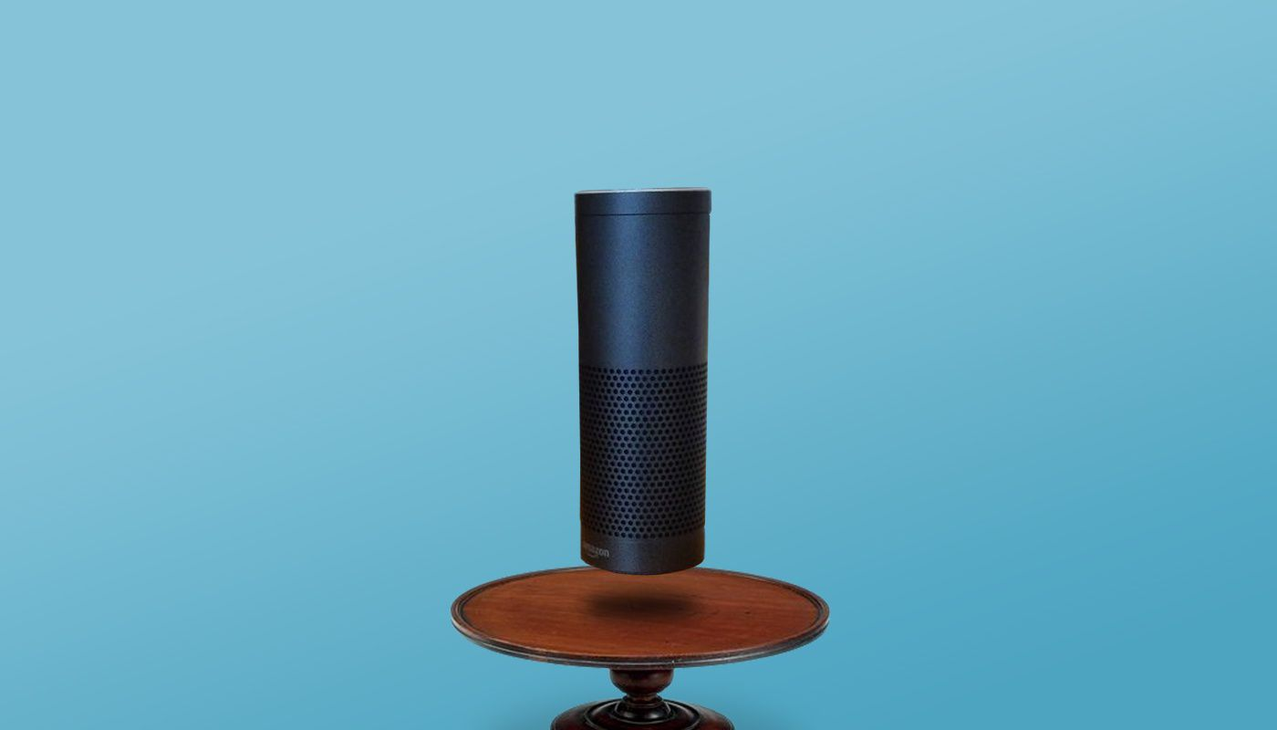 Developing Alexa Skills: Getting Started with lazysusan