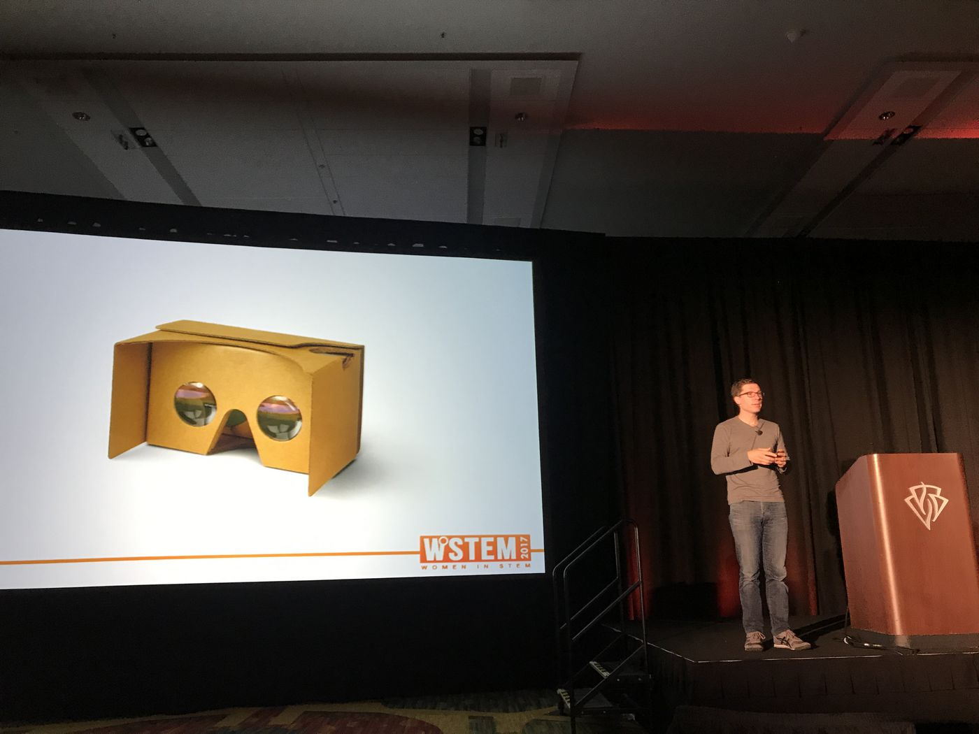 Virtual Reality is About to Get Personal