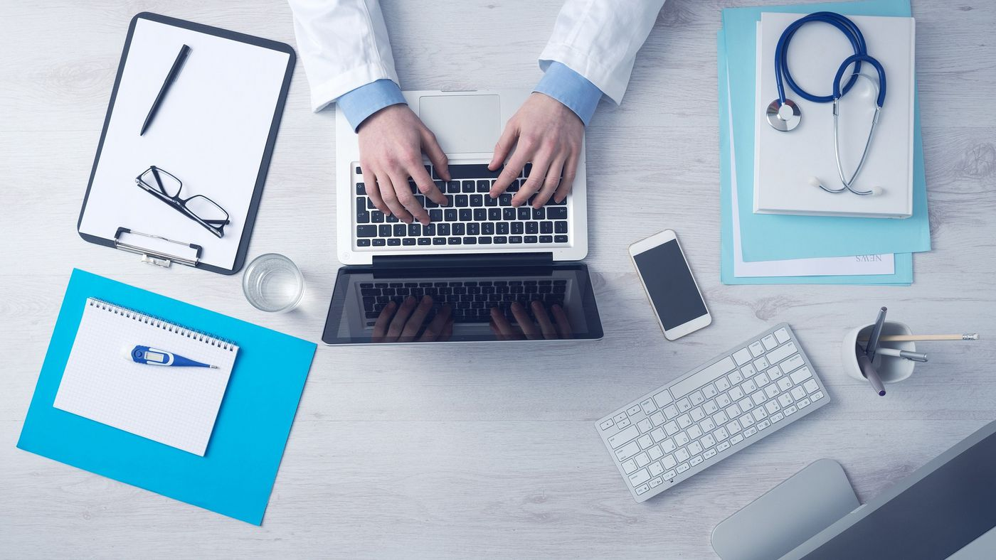What's Driving Blockchain Adoption in Healthcare?