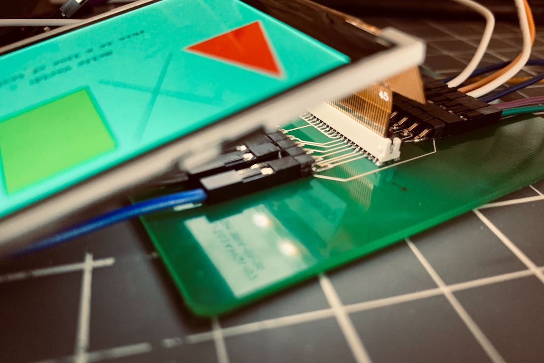 Achieving Agile Hardware Development with Rapid Prototyping