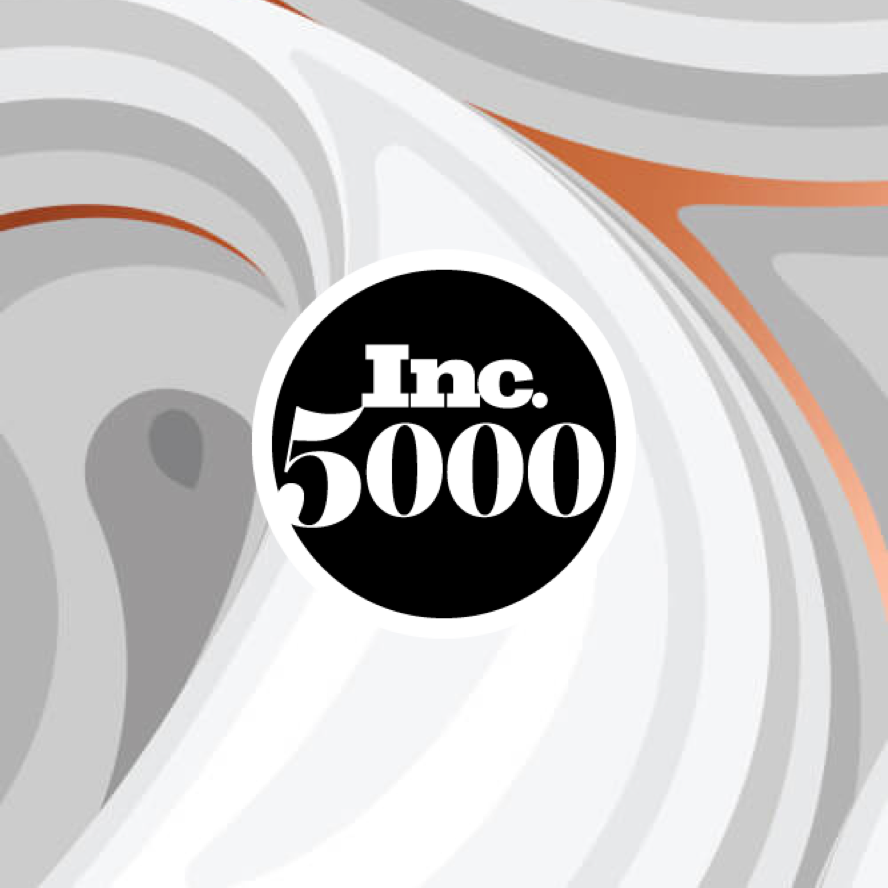 Very Named Among 2019's Fastest Growing Companies by Inc. 5000