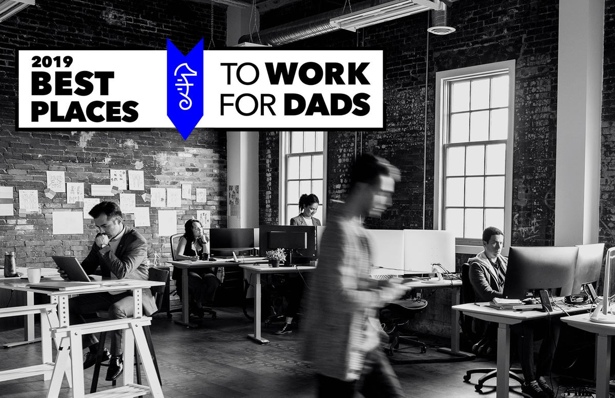 Very Named Among Best Places to Work for Dads