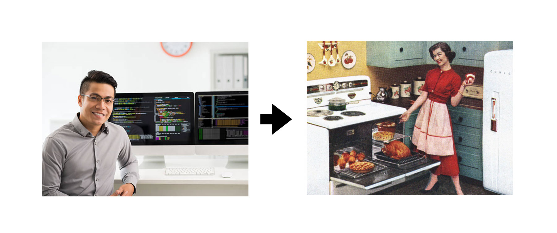 Man is to Programmer as Woman is to Homemaker: Bias in Machine Learning