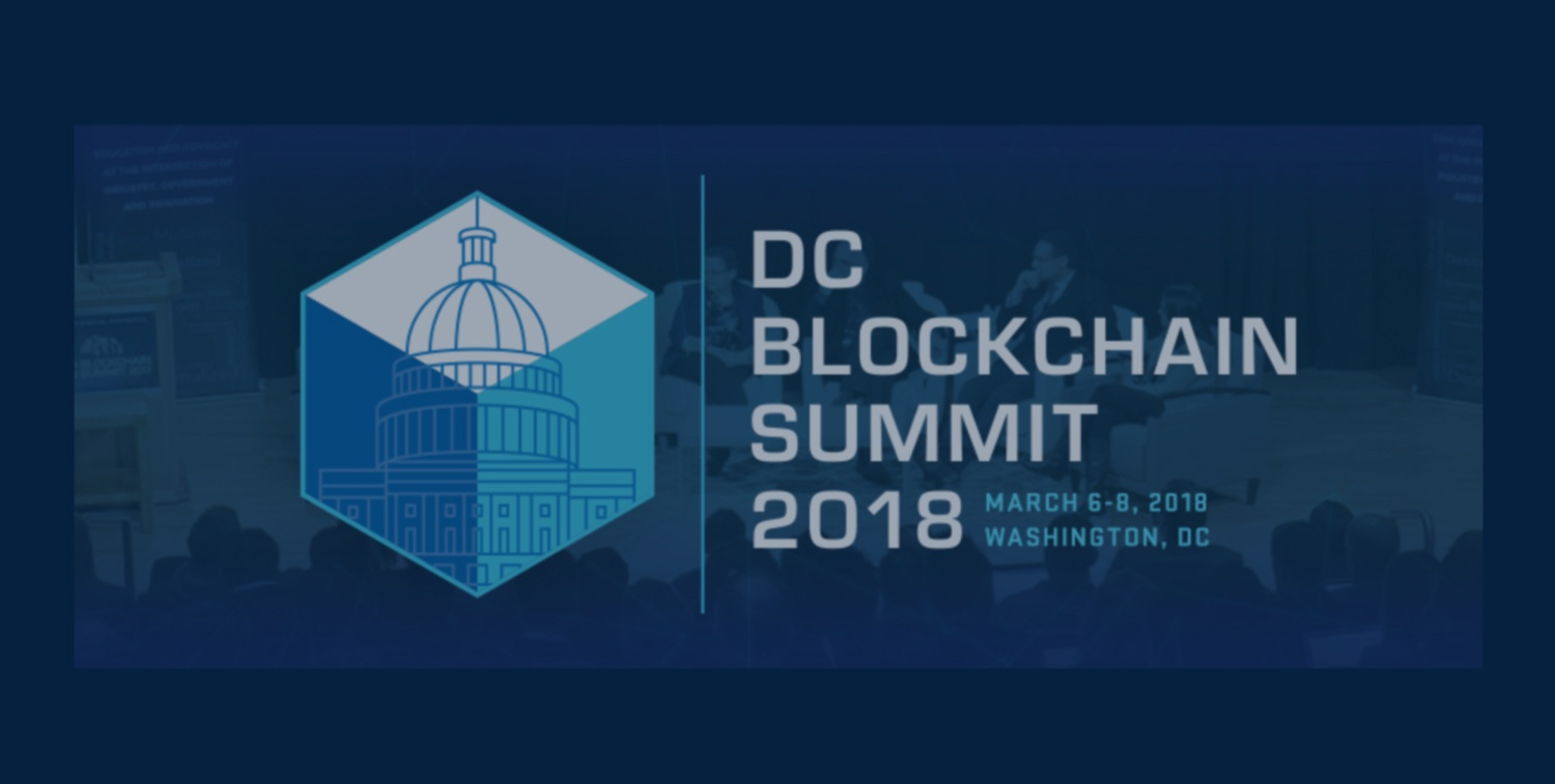 Very Co-Founder to be Keynote Speaker at DC Blockchain Summit