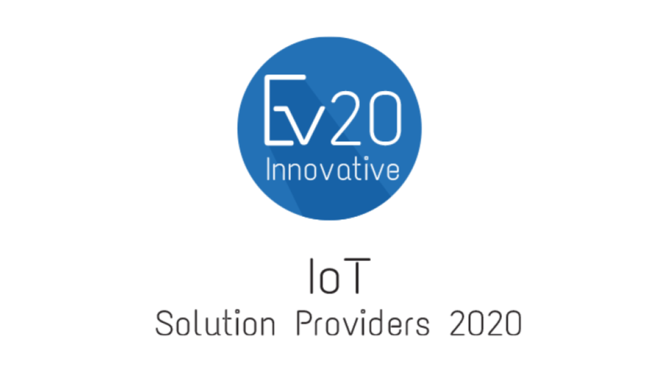 Very Recognized Alongside Amazon as Top IoT Solution Provider