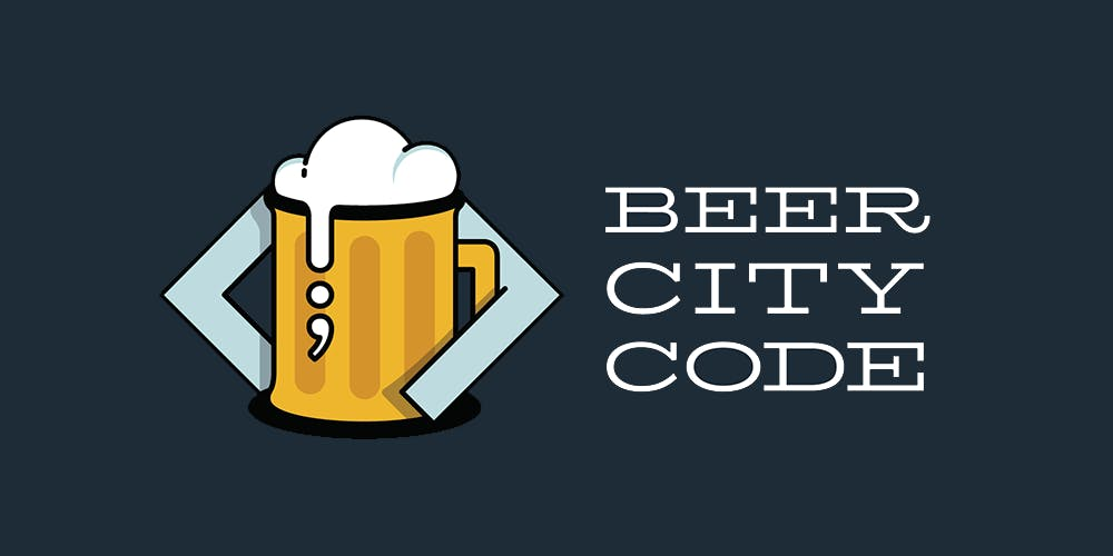 Very IoT Practice Lead to Speak at Beer City Code