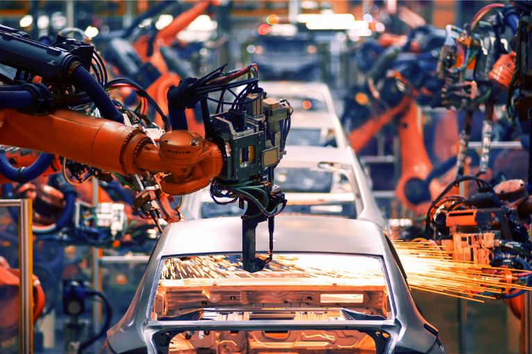 The Top 3 Challenges for IoT in Manufacturing
