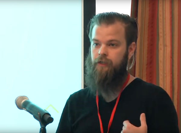 [Video] Raspberry Pi and Python for IoT