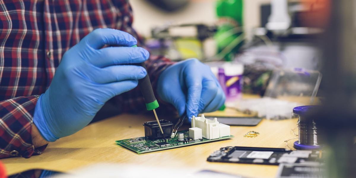 Top 10 IoT Boards for Development & Prototyping in 2021