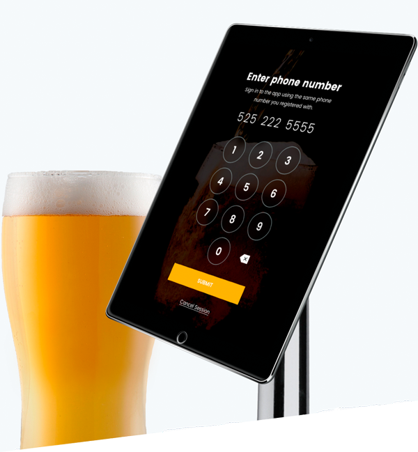 Building a Facial Recognition-Powered Beer Kiosk System | Machine